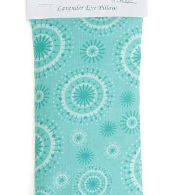 Lavendar Eye Pillow Product